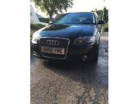 Audi A3 2.0TDI Quattro Full years MOT