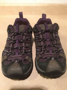 Women's Merrell Continuum Hiking Shoes Size 7 London Ontario image 5