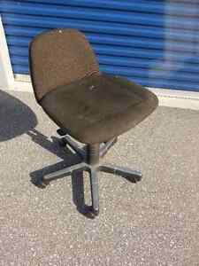 Office Chair - Low back
