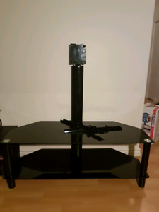 Almost new tv stand