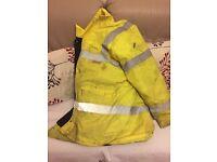 High-viz jacket M