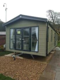 Swift Vendee new development Riverdane Holiday Park, Somerford near Congleton