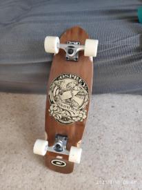 Osprey cruiser skateboard