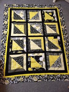 Unique Handcrafted Quilts