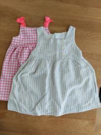 Dress Age 3-4 Zara