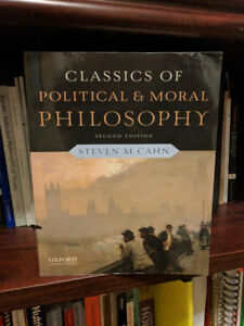 Classics of Political and Moral Philosophy (Second Edition)