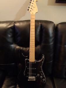 Kirk Hammett Electric Guitar