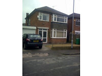 3 bed student house, 47 Park Range, Victoria Park Manchester