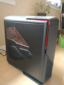 Custom High-End Gaming PC Computer