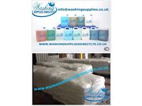 Wholesale Laundry & Janitorial supplies Washing Powder Detergent Laundrette Bleach Liquid Soap 10kg