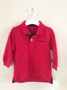 NWT Shirt, pants for a boy, size 2Y