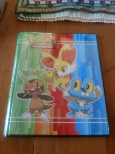 Pokemon can plus cards