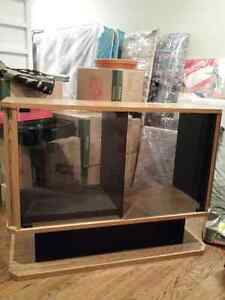 TV Stand and Computer Stand