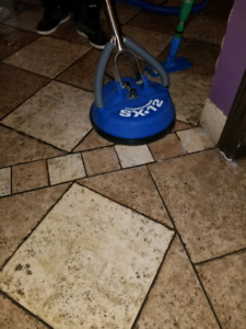 Tile and grout cleaning residential and commercial