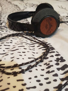 Écouteurs House of Marley Liberate XL Over-Ear