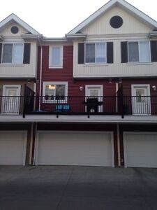 Town house for rent north side Edmonton