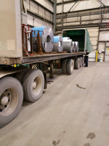 Looking for AZ truck driver