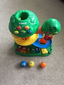 Vtech musical tree house toy