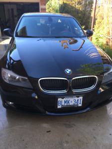2011 BMW 323i executive edition
