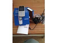 Nokia C1-01 mobile phone