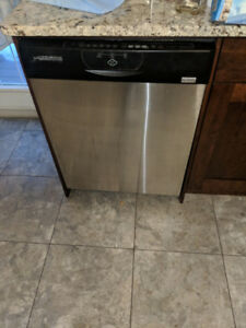 Beautiful top quality appliances. Moving must sell.