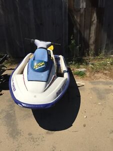 PARTS ONLY!! Sea doo $500