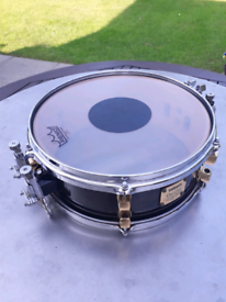 Yamaha signature Dave Weckl 13 inch snare drum