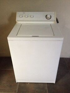 ***Inglis Washer ***One Year Full Warranty***