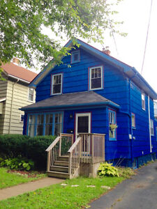 Beautiful 3 Bedroom Furnished West-end House avail Aug 1st