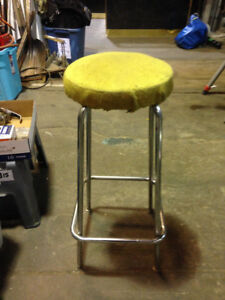 Vintage Stool good condition $20