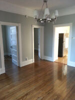Spacious Fully Updated 3 Bedroom – York St