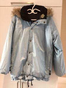 Manteau d'hiver de marque KANUK ( Identique neuf 813$ )