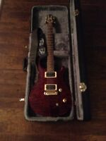 Crafter electric guitar must sell !