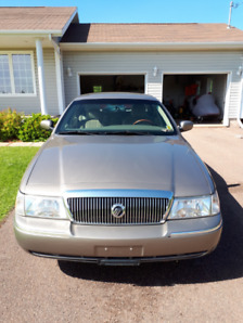 2003 Mercury Grand Marquis - Ultimate Edition
