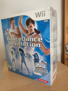 Dance Dance Revolution Standard Edition  - Wii