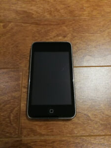 iPod Touch 2nd Gen - 8GB