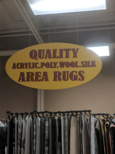 Rug Rugs Rugs come to captains for all you rug needs
