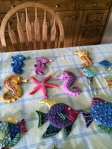Fish Wall Decorations