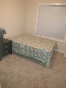 Room for rent. $25 per night