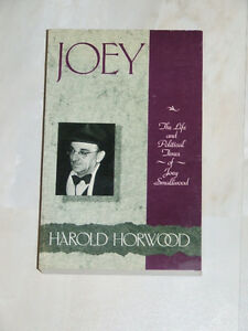 Joey, The Life and Political Times of Joey Smallwood