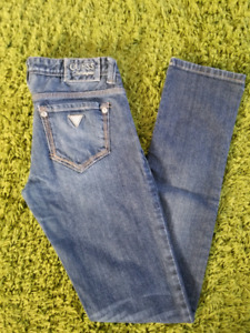 Guess Jeans Size 27