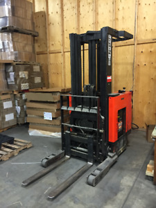 Stand up Fork Lift