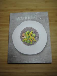 Ambrosia Magazine (Volume 4 - Mexico City)