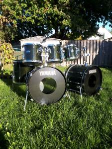 Yamaha Club Custom Drumkit - Japan