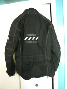 manteau de moto Rukka