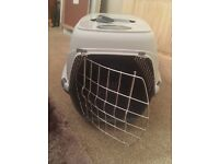 Pet carrier cat/small dog