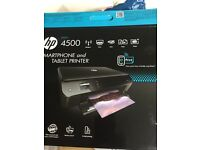 Smartphone and tablet printer. Brand new used only once. Needs to be picked up.