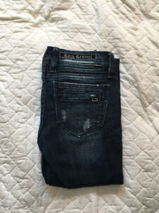 *REVISED PRICE* Rock Revival Jeans - IN MINT CONDITION