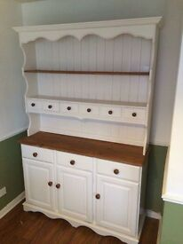 Stunning Large Dresser - country style