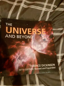 The Universe and Beyond - Fanshawe Astronomy Course